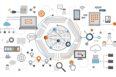 Мощная платформа с точным соответствием домена и контента в нескольких отраслях