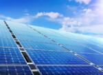 Солнечная электростанция мощностью 2,40 МВт