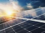 Солнечная электростанция мощностью