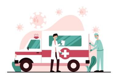 Глобальный издательский бизнес скорой помощи