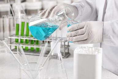 Химическая Производственная Компания